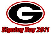 Signing Day 2011