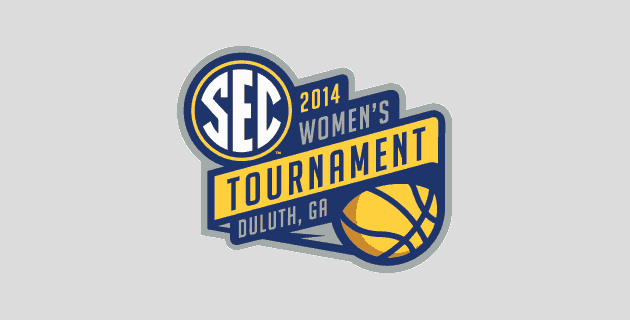 2014 SEC Women's Basketball Tournament