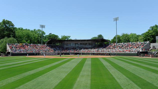 Foley Field