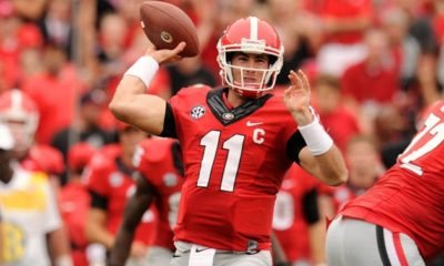 Aaron Murray Signs With Kansas City