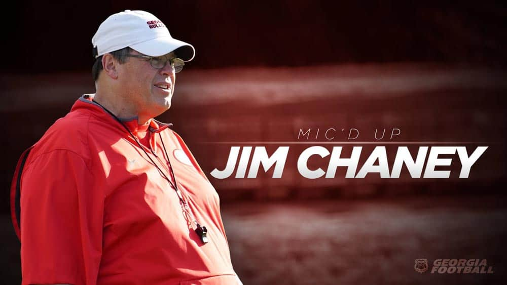 Jim Chaney