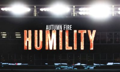 Autumn Fire: Humility