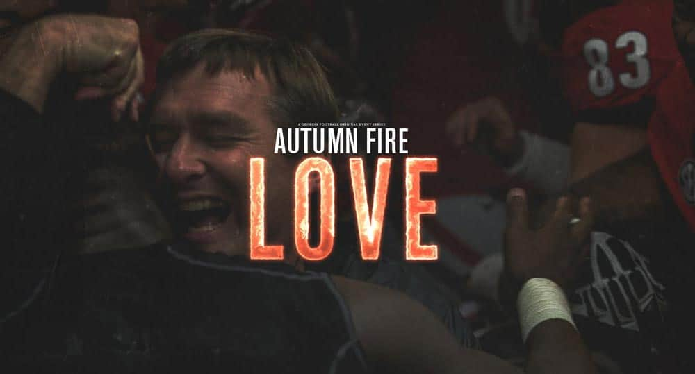 Autumn Fire: Love