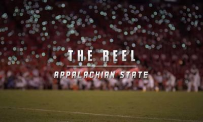 The Reel: Appalachian State