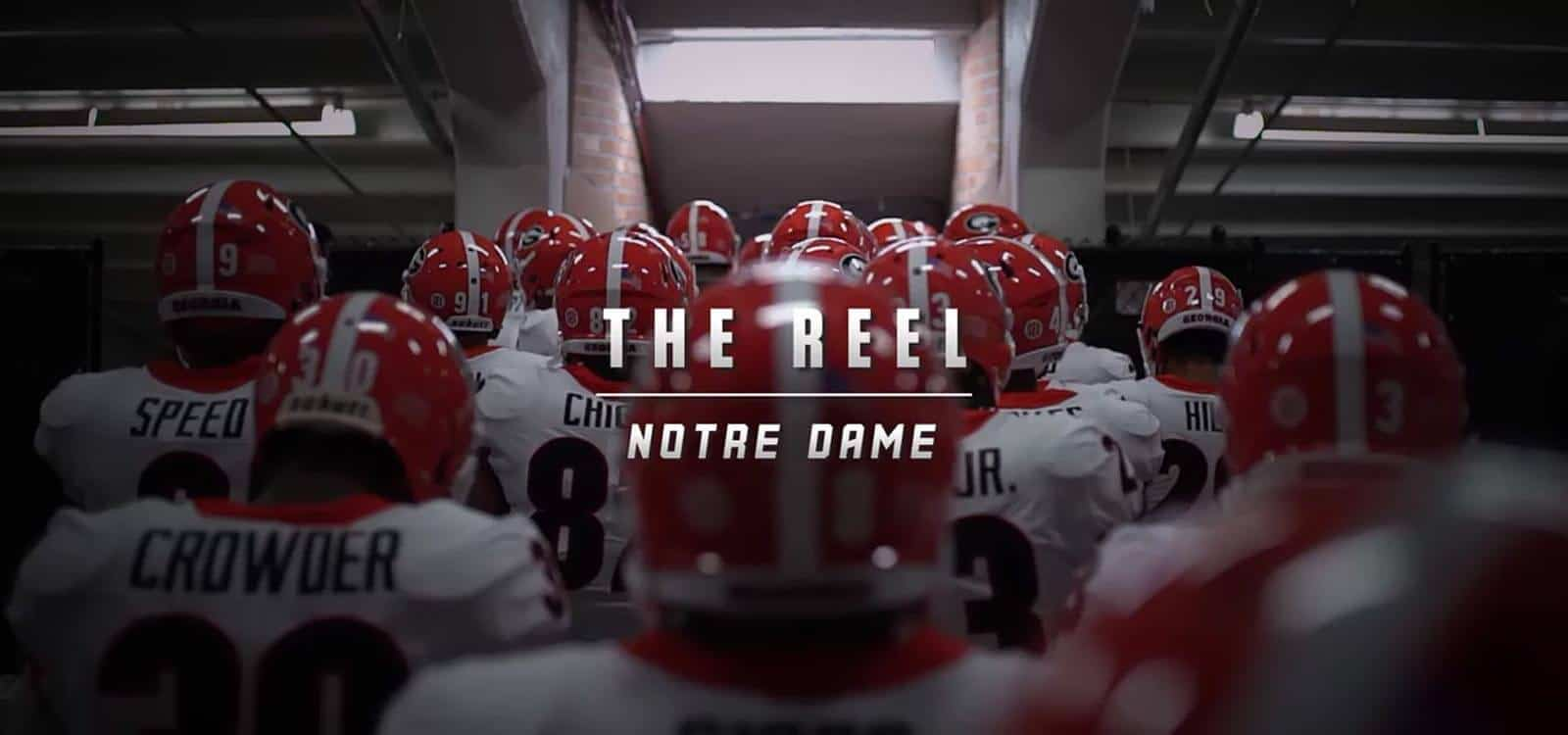 The Reel: Notre Dame