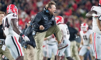 UGA Football: Kirby Smart