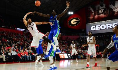 UGA Basketball: Texas A&M CC