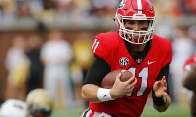 UGA Football: All-Freshman