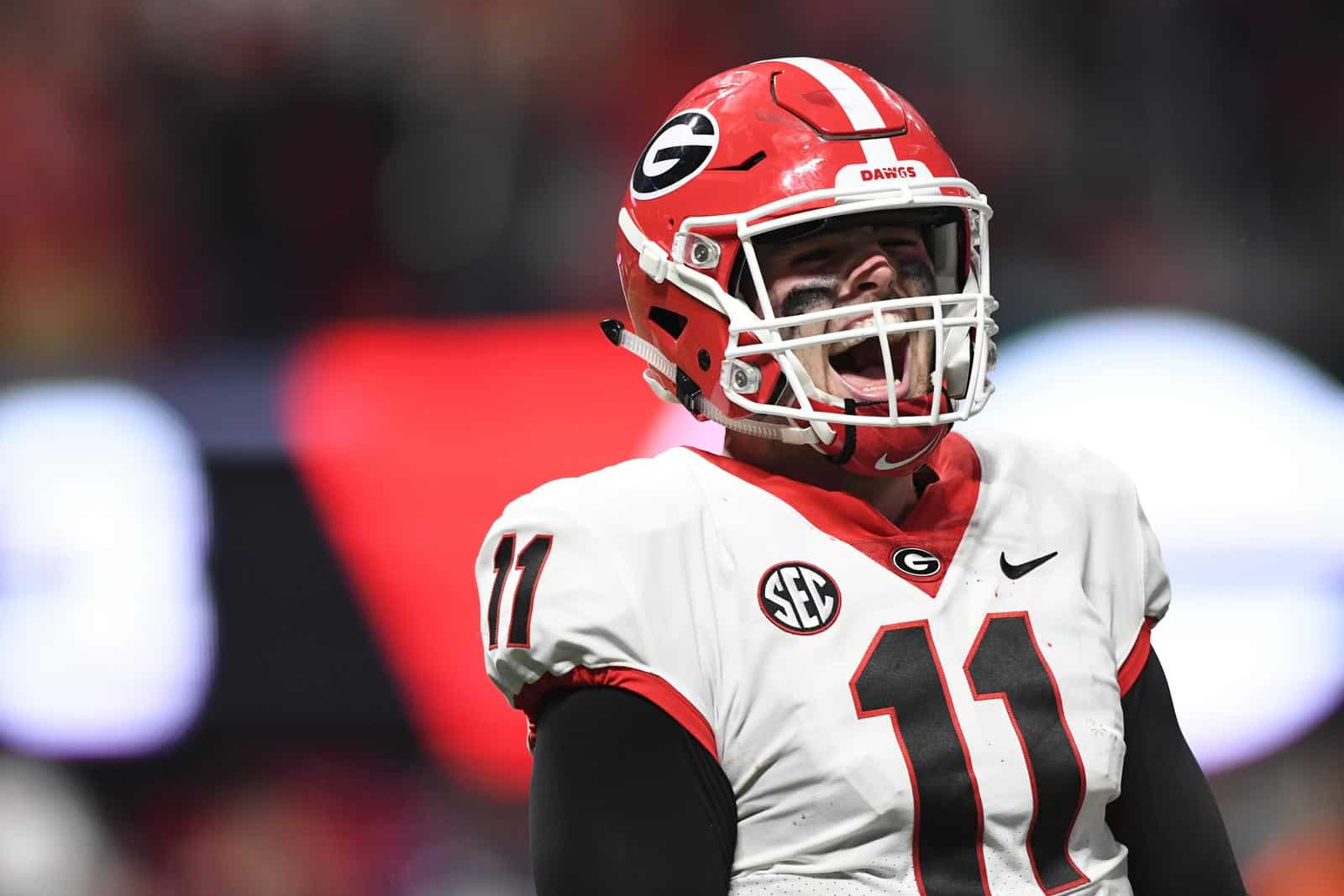 UGA Football: Jake Fromm