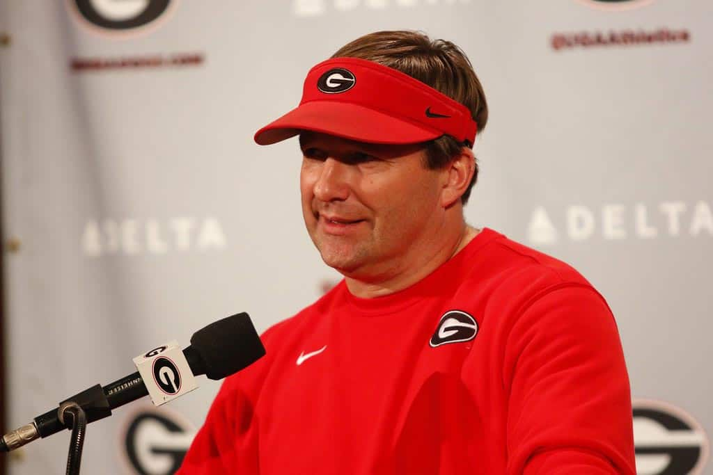 UGA Football: Signing Day