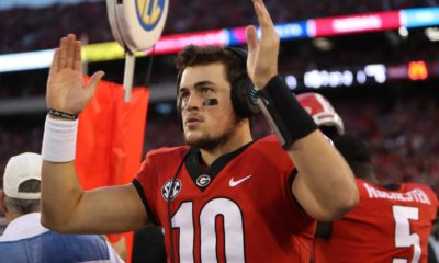 UGA Football: Jacob Eason