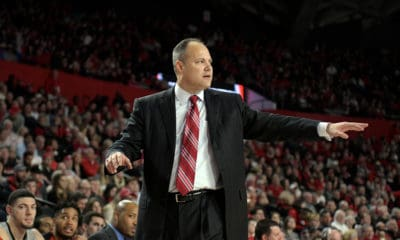 UGA Basketball: Mark Fox