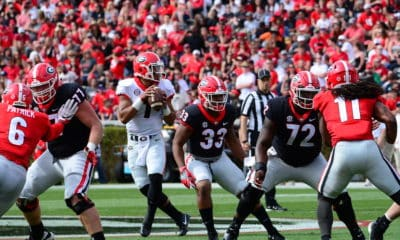 UGA Football: G-Day