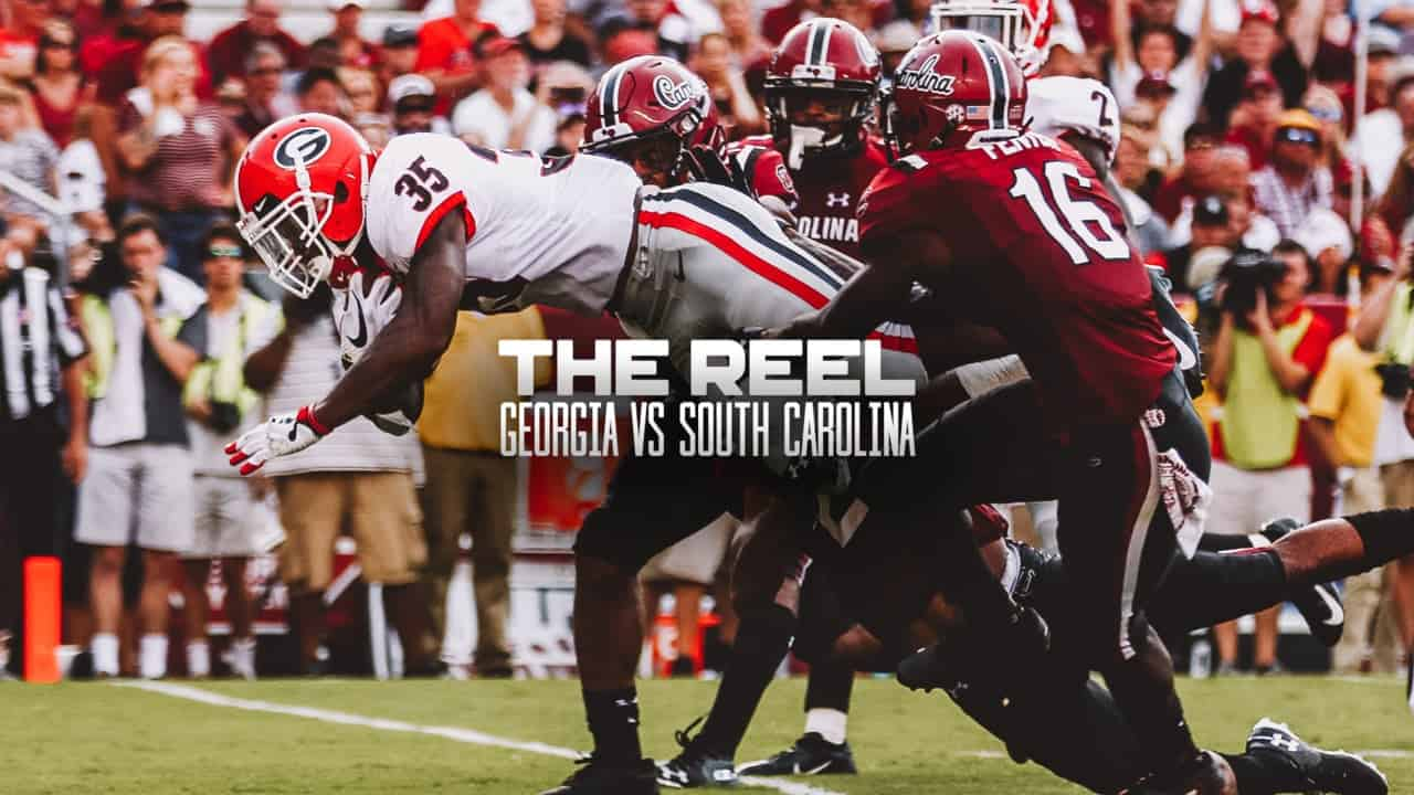 The Reel: South Carolina