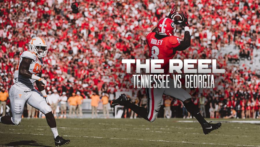 The Reel: Tennessee