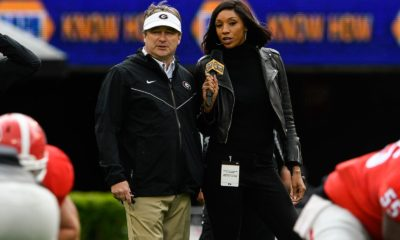 Maria Taylor - Kirby Smart